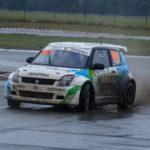 #301 Rafał Berdys | SuperNational | Rallycross Toruń 2019