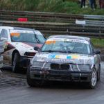 #407 Daniel Krzysiak #403 Halk | SuperNational | Rallycross Toruń 2019