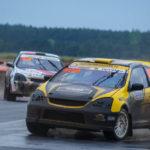 #404 Damian Litwinowicz | SuperNational | Rallycross Toruń 2019