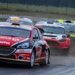 Półfinały SuperCars | SuperCars | Rallycross Toruń 2019