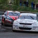 #2 Marcin Gagacki #1 Tomasz Kuchar | SuperCars | Rallycross Toruń 2019