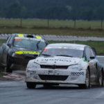 #2 Marcin Gagacki #111 Maciej Manejkowski | SuperCars | Rallycross Toruń 2019
