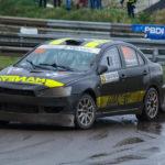 #111 Maciej Manejkowski | SuperCars | Rallycross Toruń 2019