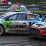 #2 Marcin Gagacki #112 Mariusz Nowocień | SuperCars | Rallycross Toruń 2019