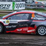 #6 Maciej Cywiński | SuperCars | Rallycross Toruń 2019