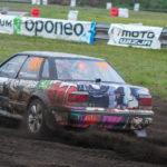 #103 Paweł Żeromiński | SuperCars | Rallycross Toruń 2019