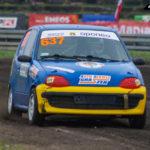#637 Kacper Petka | SC Cup | Rallycross Toruń 2019
