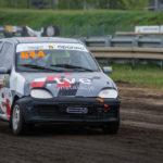 #644 Grzegorz Sułko | SC Cup | Rallycross Toruń 2019