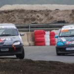 #666 Grzgorz Frymus #638 Konrad Gryz | SC Cup | Rallycross Toruń 2019
