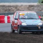 #618 Agnieszka Ekert | SC Cup | Rallycross Toruń 2019