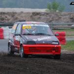 #643 Piotr Kwiatkowski | SC Cup | Rallycross Toruń 2019