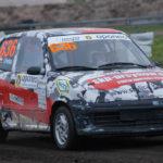 #636 Igor Petka | SC Cup | Rallycross Toruń 2019