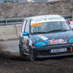 #638 Konrad Gryz | SC Cup | Rallycross Toruń 2019