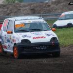 #602 Szymon Jabłoński #611 Sławomir Szwargot | SC Cup | Rallycross Toruń 2019