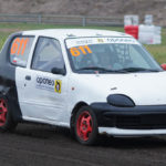 #611 Sławomir Szwargot | SC Cup | Rallycross Toruń 2019