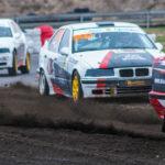 #502 Igor Sokulski #509 Gigi #518 Przemysław Korowaj | RWD Cup | Rallycross Toruń 2019