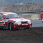 #502 Igor Sokulski #518 Przemysław Korowaj | RWD Cup | Rallycross Toruń 2019