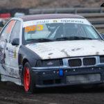 #523 Tomasz Adamski | RWD Cup | Rallycross Toruń 2019