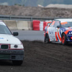 #517 Karol Wyka #504 Andrzej Skrzek | RWD Cup | Rallycross Toruń 2019