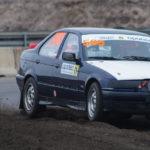 #505 Wiktor Mączkowski | RWD Cup | Rallycross Toruń 2019