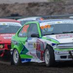 #512 Teddy #511 Tomasz Szupryczyński | RWD Cup | Rallycross Toruń 2019