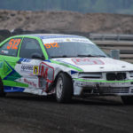 #512 Teddy | RWD Cup | Rallycross Toruń 2019