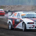 #403 Halk #412 Wojciech Trala | SuperNational | Rallycross Toruń 2019