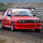 #412 Wojciech Trala | SuperNational | Rallycross Toruń 2019