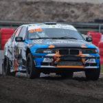 #408 Michał Kuna | SuperNational | Rallycross Toruń 2019