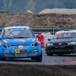#299 Marko Vladimir #306 Jakub Kowalczyk | SuperNational | Rallycross Toruń 2019