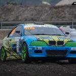 #405 Dawid Struensee | SuperNational | Rallycross Toruń 2019