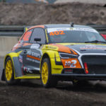 #402 Łukasz Zoll | SuperNational | Rallycross Toruń 2019
