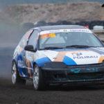 #205 Tomasz Łoza | SuperNational | Rallycross Toruń 2019