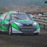 #114 Grzegorz Bonder | SuperCars | Rallycross Toruń 2019