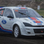 #25 Marián Gajdoš | SuperCars | Rallycross Toruń 2019