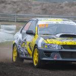 #107 Jerzy Szynkiewicz | SuperCars | Rallycross Toruń 2019