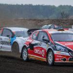 #1 Tomasz Kuchar #2 Marcin Gagacki | SuperCars | Rallycross Toruń 2019