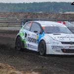 #2 Marcin Gagacki | SuperCars | Rallycross Toruń 2019