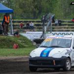 #621 Dariusz Przybytniak | SC Cup | Rallycross Toruń 2019