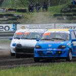 #609 Kamil Stachowiak #611 Sławomir Szwargot #635 Marcel Kruszyński | SC Cup | Rallycross Toruń 2019