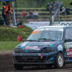 #601 Łukasz Grzybowski | SC Cup | Rallycross Toruń 2019