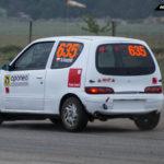 #635 Marcel Kruszyński | SC Cup | Rallycross Toruń 2019