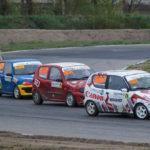 #607 Piotr Ostrowski #608 Paweł Hurko #629 Mikołaj Graszek | SC Cup | Rallycross Toruń 2019