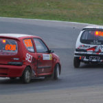 #607 Piotr Ostrowski #608 Paweł Hurko | SC Cup | Rallycross Toruń 2019