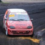 #608 Paweł Hurko | SC Cup | Rallycross Toruń 2019