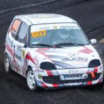 #607 Piotr Ostrowski | SC Cup | Rallycross Toruń 2019