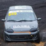 #645 Krzysztof Bielecki | SC Cup | Rallycross Toruń 2019