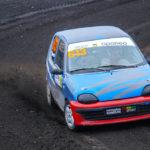#613 Łukasz Żakowski | SC Cup | Rallycross Toruń 2019