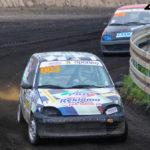 #603 Piotr Budzyński #626 Krzysztof Mencel | SC Cup | Rallycross Toruń 2019