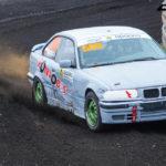 #508 Kamil Wysocki | RWD Cup | Rallycross Toruń 2019